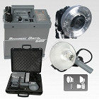 Lampa Ring Flash z RD-600